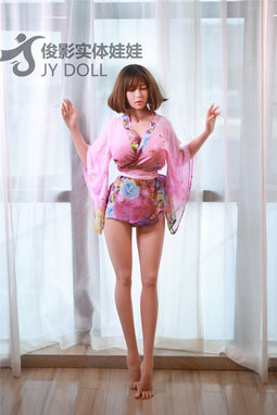 JY Dolls 165cm - Sleepy Mia