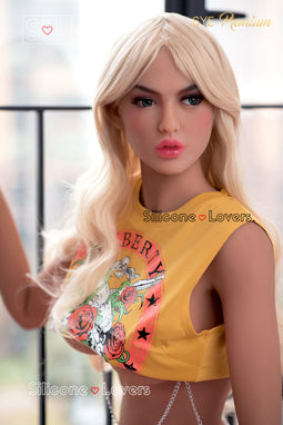 Sex Doll - 6YE Premium 165cm F-cup | Addie