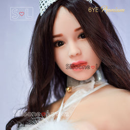 Sex Doll - 6YE Premium 169cm C-cup | Lotus