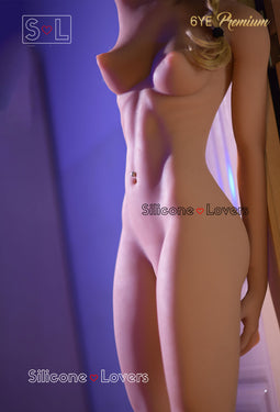 6YE 170cm C-cup Slim & Tall Sex Doll | Maisy
