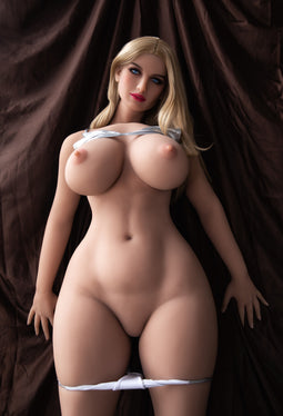 HR Sex Doll 164cm Bubble Butt + Head 27