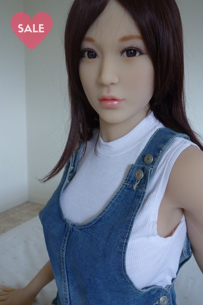 DollHouse 168 Originals | 161cm Sex Doll | Faye