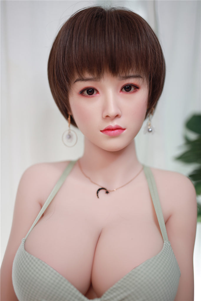 WM 140cm D cup Love Doll | Paris