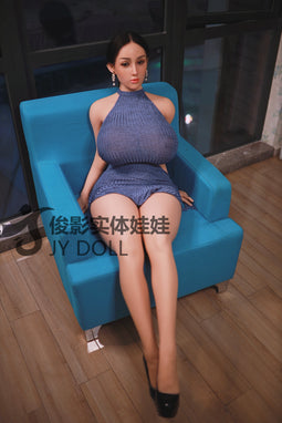 JY Dolls 159cm Big Breast - Laura