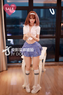 JY Dolls UK & USA | JY Dolls 157cm | Moon with Small Breasts
