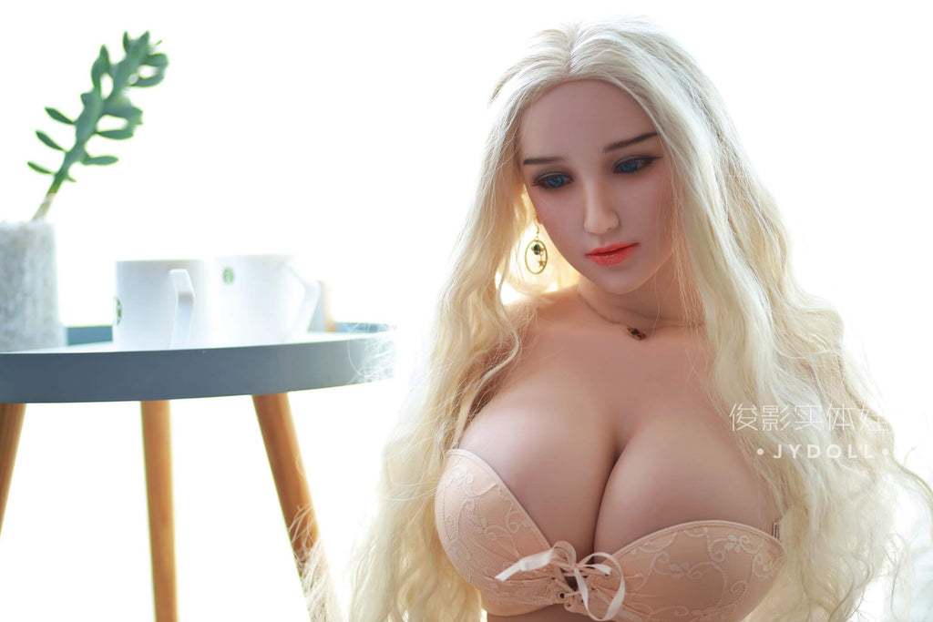 JY Dolls 170cm Tall Skinny Sex Doll | Pamela