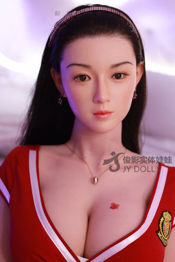 JY Dolls 164cm Silicone Head | Ron