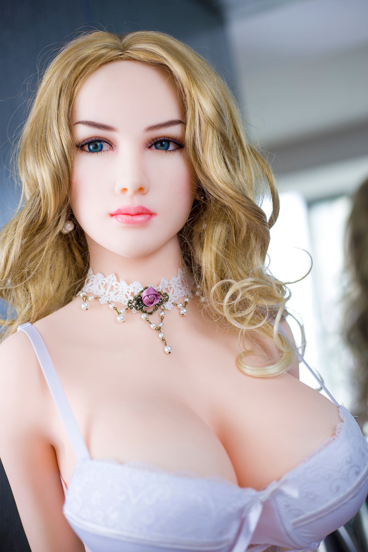 JY Dolls 163cm Sex Doll | Emma Angel