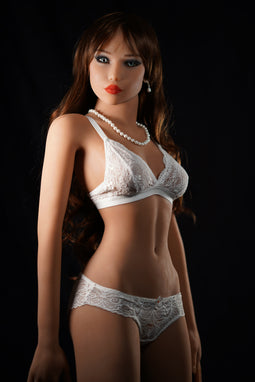 SM Dolls 149cm B cup Sex Doll Cara