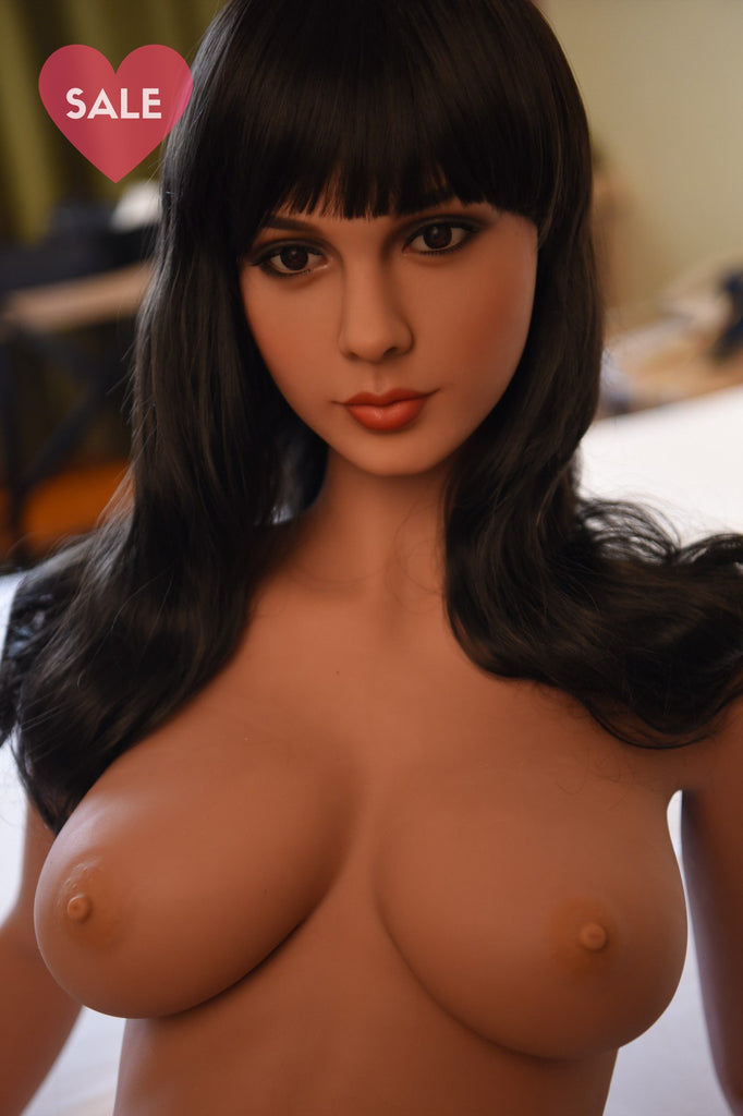 Sammy, a realistic sex doll by WM-Dolls.