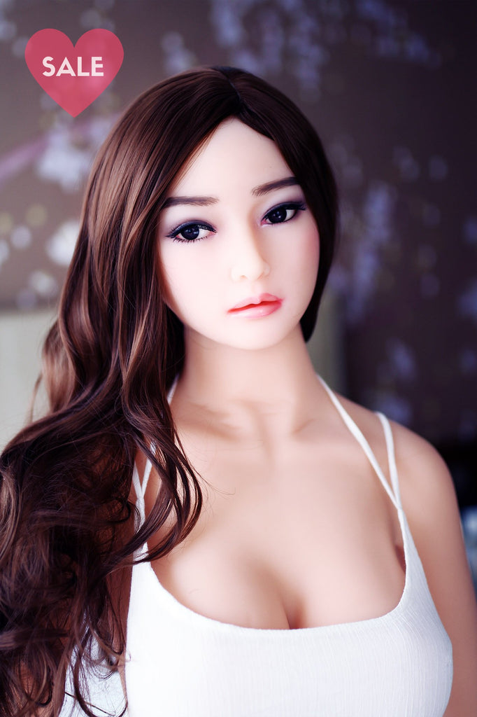 JY Dolls - 168cm Sex Doll | Mesera