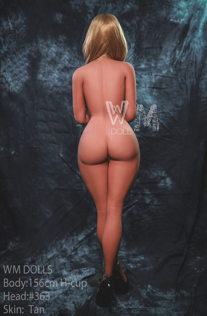 WM 156cm H - Nefertiti Sex Doll