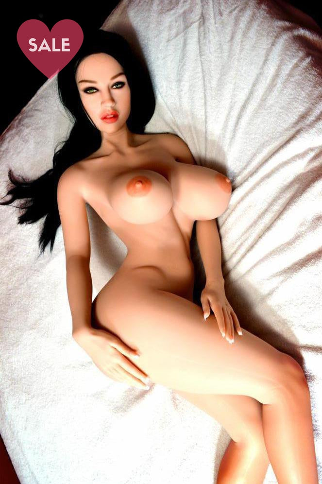 Xena - WM 152cm H cup Sex Doll