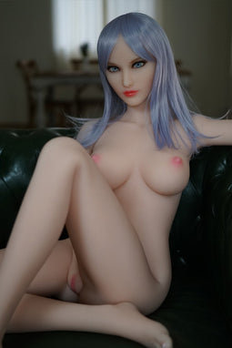 DollHouse 168 2019 series | 155cm Love Doll - Christie