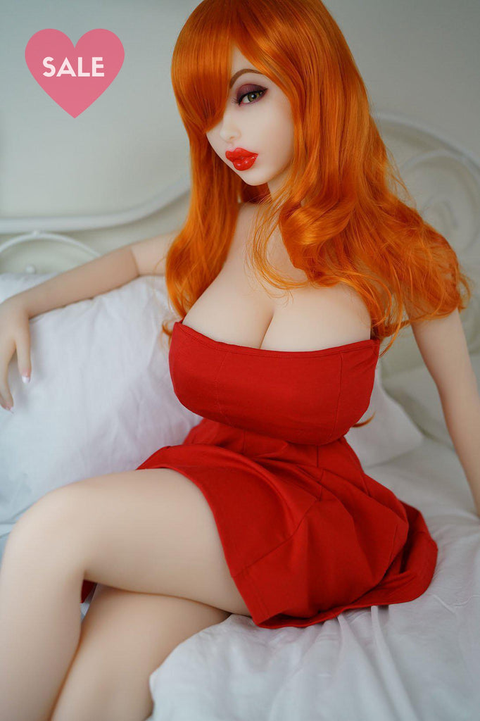 Piper Doll - 150cm Jessica Rabbit Sex Love Doll
