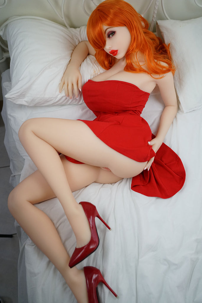 Piper Doll - 150cm Plus Jessica Rabbit