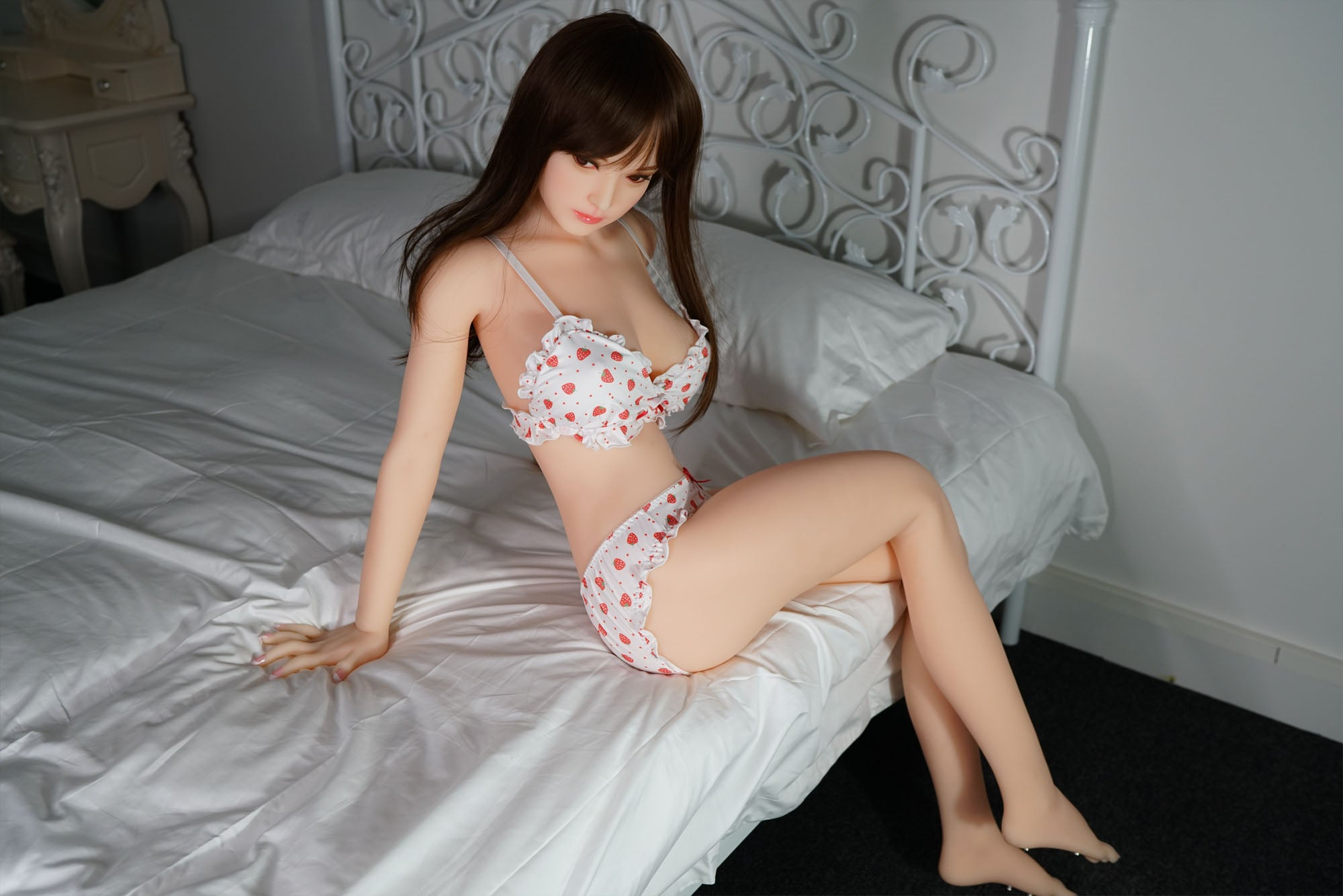 Piper Doll - NEW 155cm Sex Doll | Japanese Love Doll | Nozomi