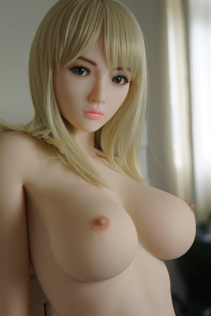 DollHouse 168 EVO 170cm Sex Doll - Cat