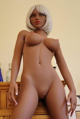 D4E - 155cm Sex Doll | Gilly