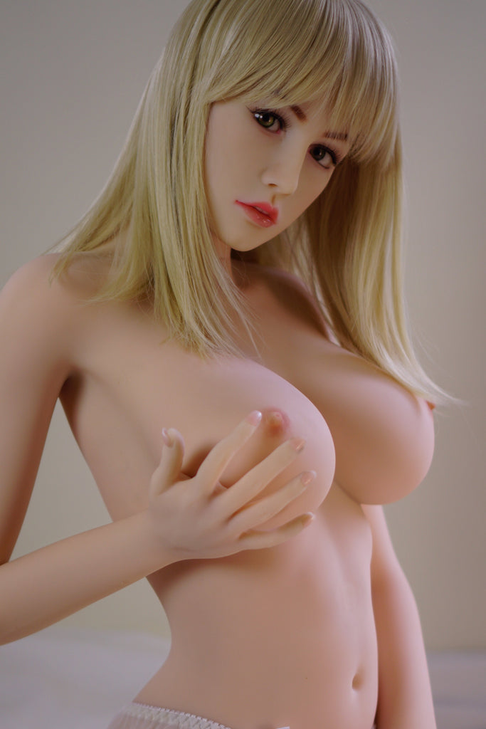 DollHouse 168 EVO 170cm Sex Doll | Ashley