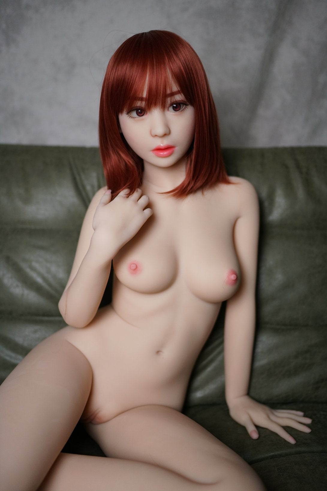 DollHouse 168 EVO 156cm Sex Doll - Ai2