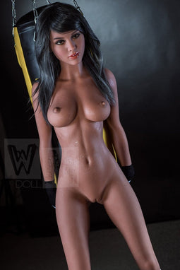 New Sex dolls 2019- WM Dolls 166cm C cup NAKED Boxer