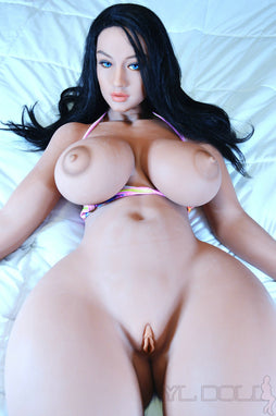 YL Dolls 158cm Thick & Juicy | Love Sex Doll - Catrina
