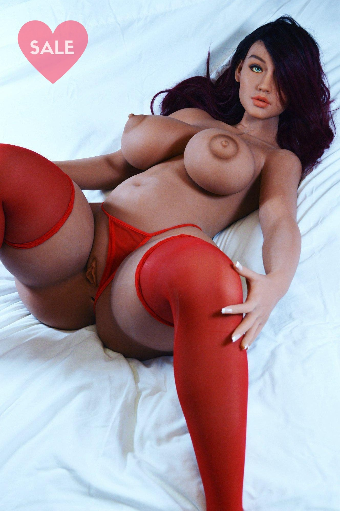 YL Dolls 158cm Thick & Juicy | Love Sex Doll - Kat