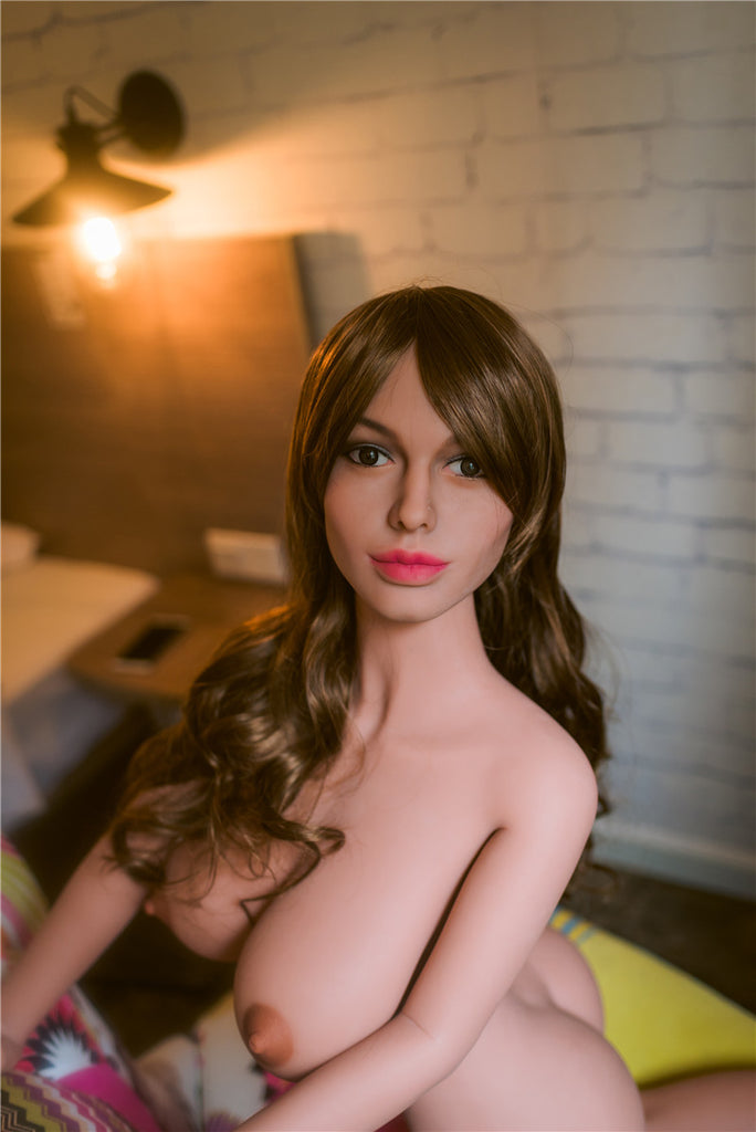 OR Doll 156cm G cup | Mary