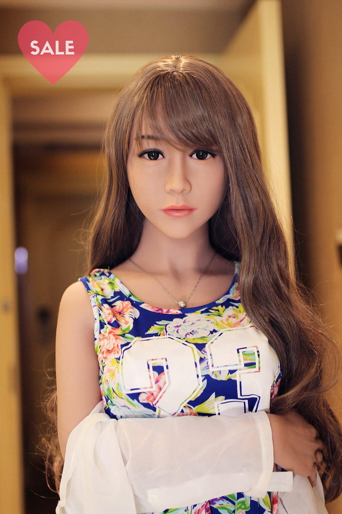 WM 156cm D cup Love Doll | Sophie