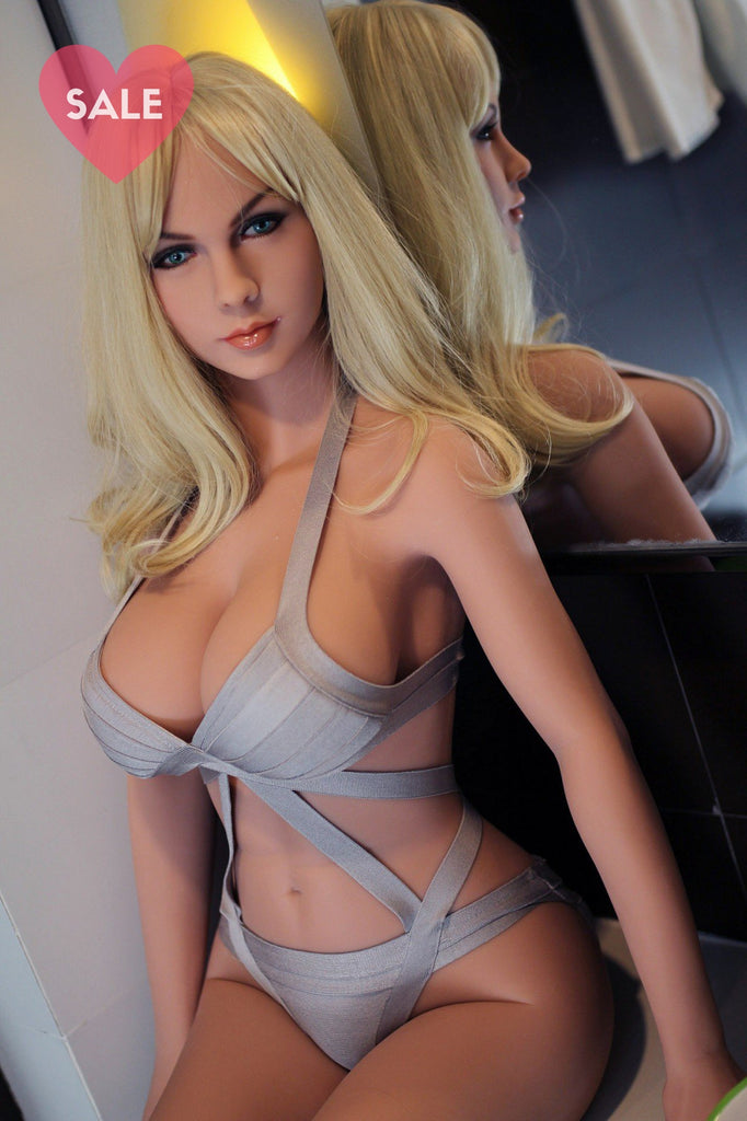 WM 168cm / 5ft 5, E cup, Head 74 Arabella Super sexy realistic tpe SEX DOLL / LOVER DOLL