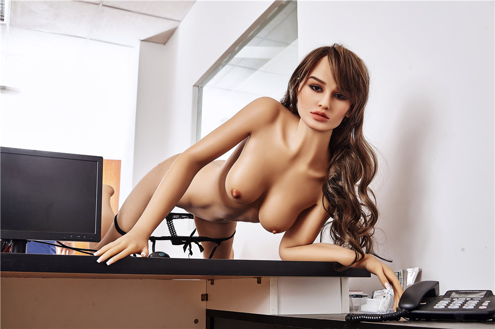 Irontech Sex Doll | 168cm Yael