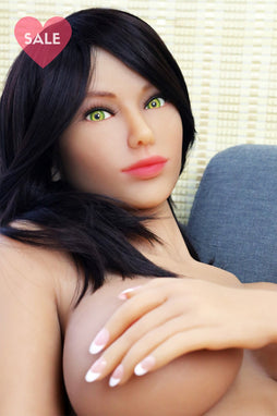 D4E - 165cm Sex Doll Big Breasts | Bibi