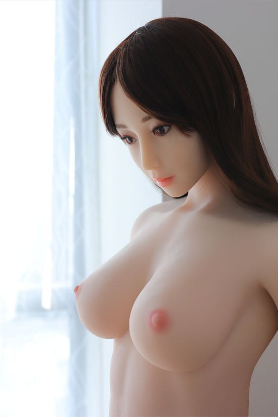 DollHouse 168 EVO 160cm Sex Doll - Mina