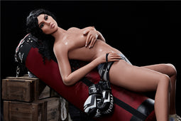 Irontech Sex Doll | 168cm Selina