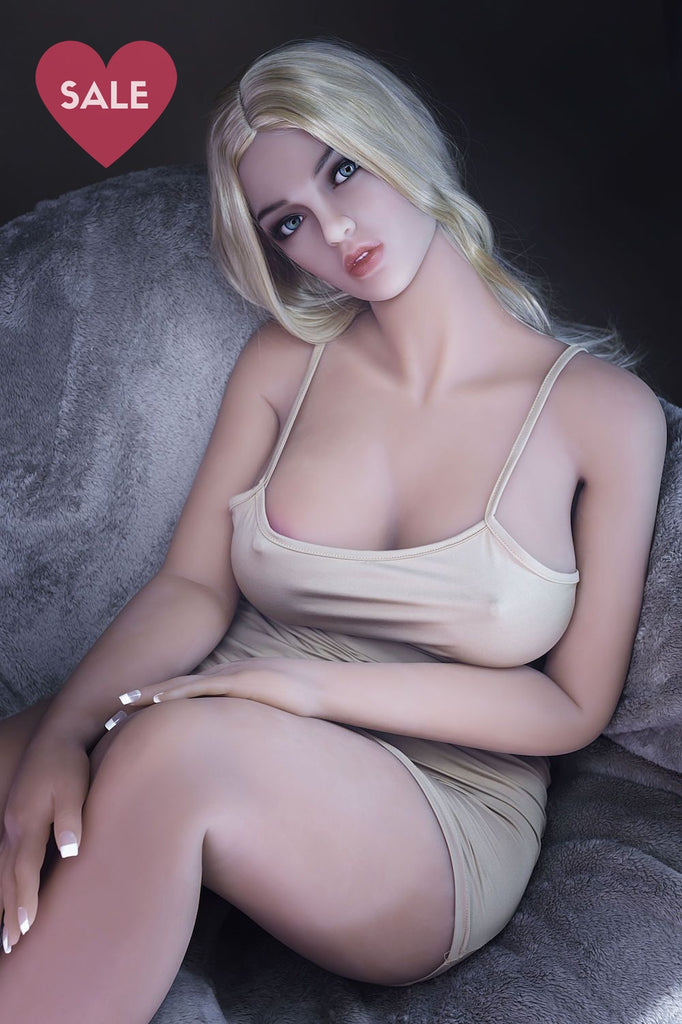 HR Doll 160cm + Head 6-Silicone Lovers Sex Dolls