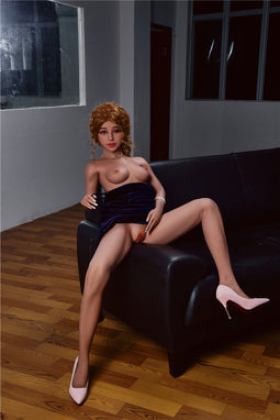 Irontech Sex Doll | 150cm Miki Love