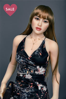 Irontech Sex Doll | 165cm Sarah-Silicone Lovers Sex Dolls