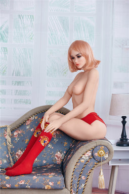 Irontech Sex Doll | 165cm Ada