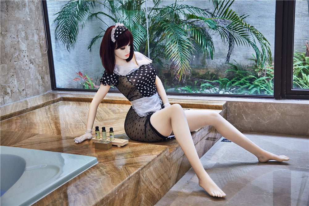 Irontech Sex Doll | 170cm Aurora