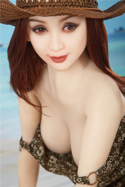 Irontech Sex Doll | 155cm Xiu