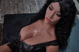Irontech Sex Doll | 158cm Nuru