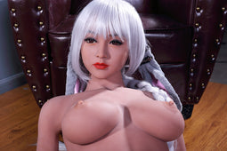 WM 158cm D Cup / 5ft 2 Custom Doll