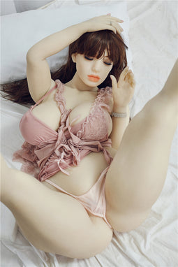 Irontech Sex Doll | 158cm Aurora
