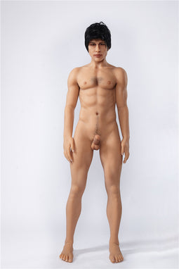 Irontech Sex Doll | 162cm Male Sex Doll Charles