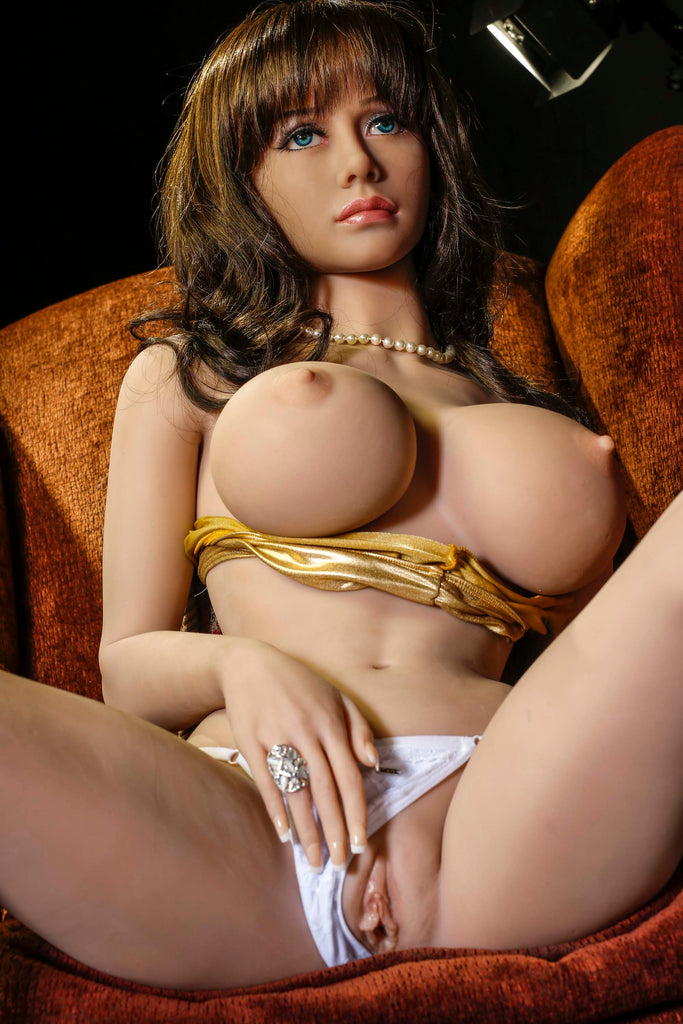 JY Dolls 158cm Sex Doll | Tracy