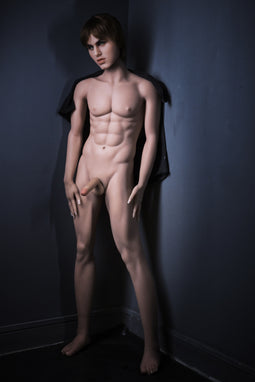 Sean - WM 160cm Male doll