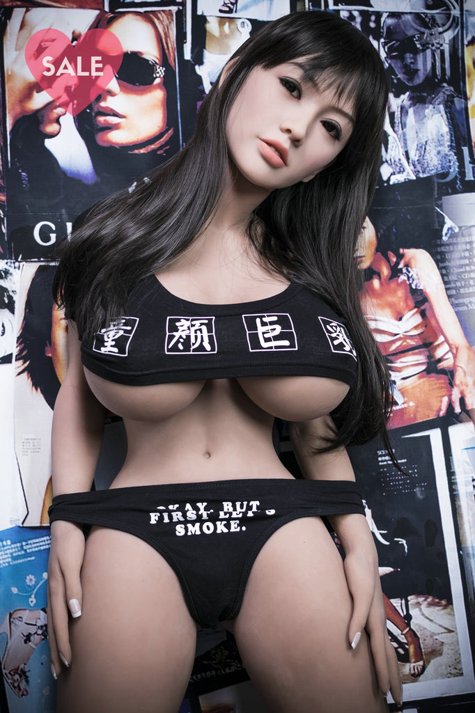 YL Dolls UK Official Vendor | Buy Real Sex Dolls | 140cm Asian Yukina