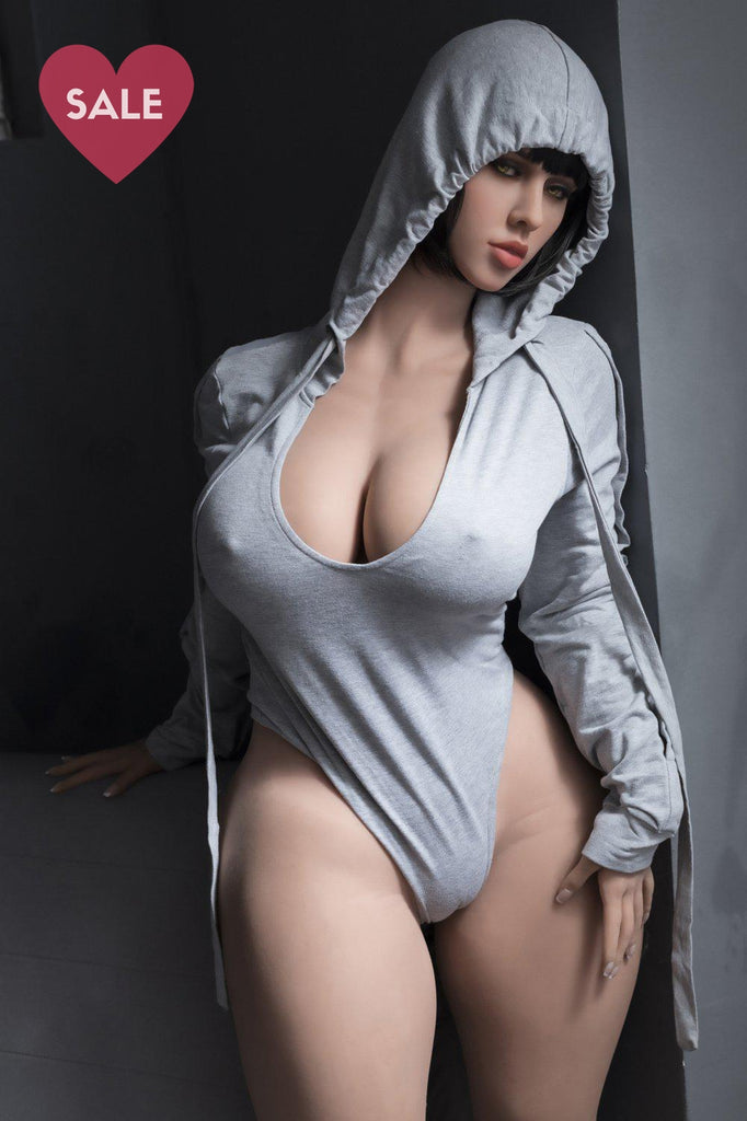 Katie | A Realistic sex doll made by WM-Dolls, A BBW sex doll.