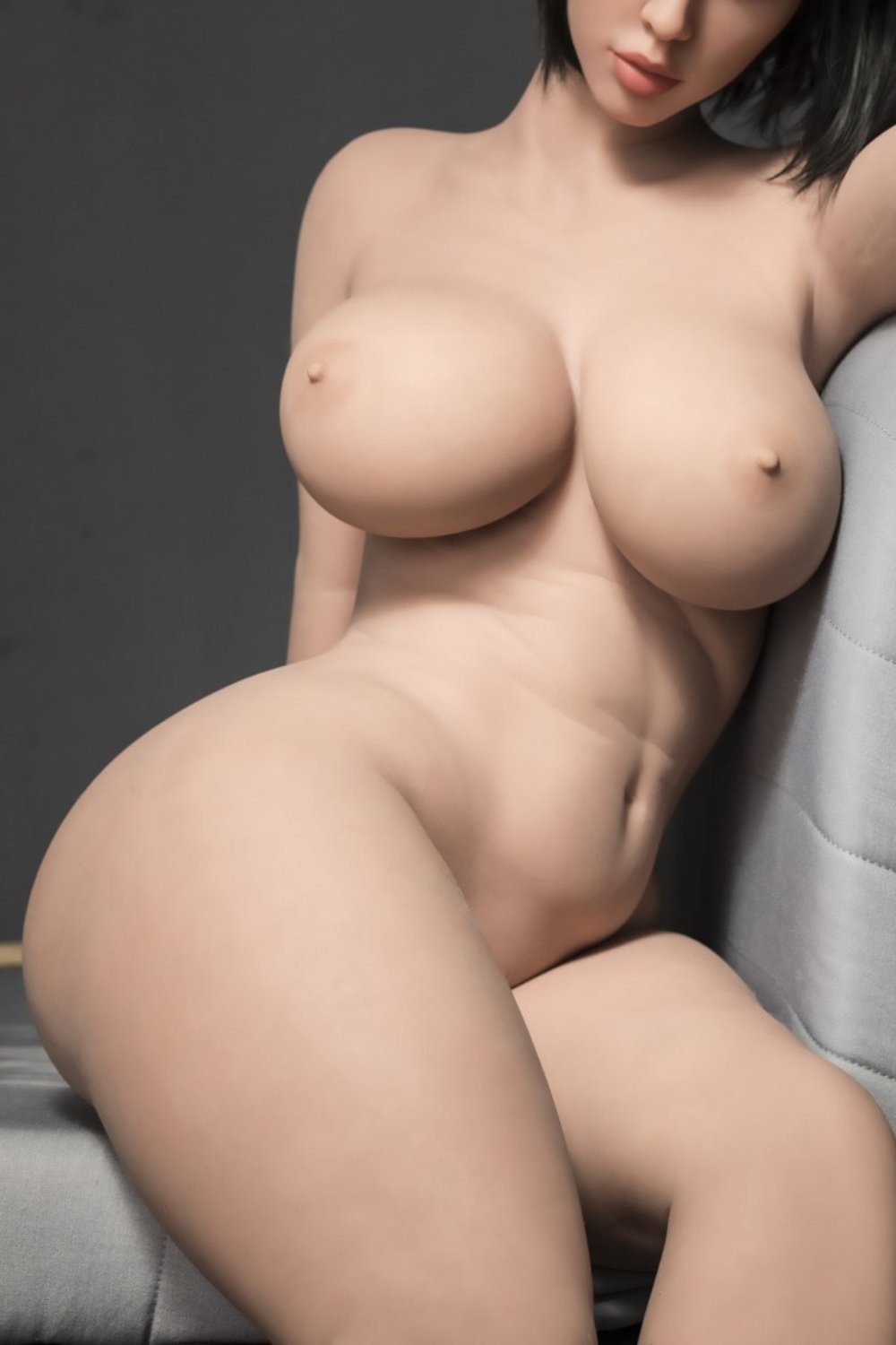 WM 163cm / 5ft 3, H Cup | Custom sex doll thick & juicy